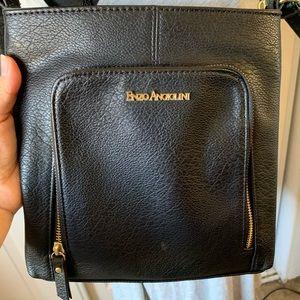 Enzo angiolini crossbody bag